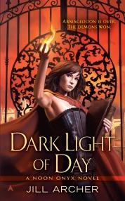 Jill Archer Dark Light of Day