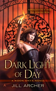 Jill Archer's Dark Light of Day