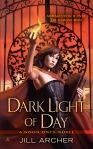 Jill Archer's Dark Light of Day