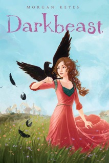 Middle Grade Fantasy Novel