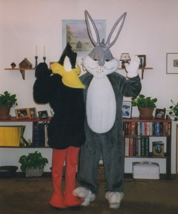 Looney Tunes Halloween Costumes