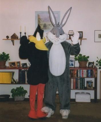Looney Tunes Halloween Costumes