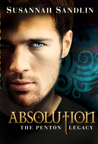 Paranormal Romance New Release