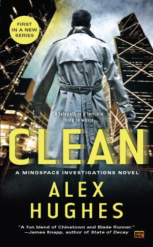 A Mindspace Investigations Novel