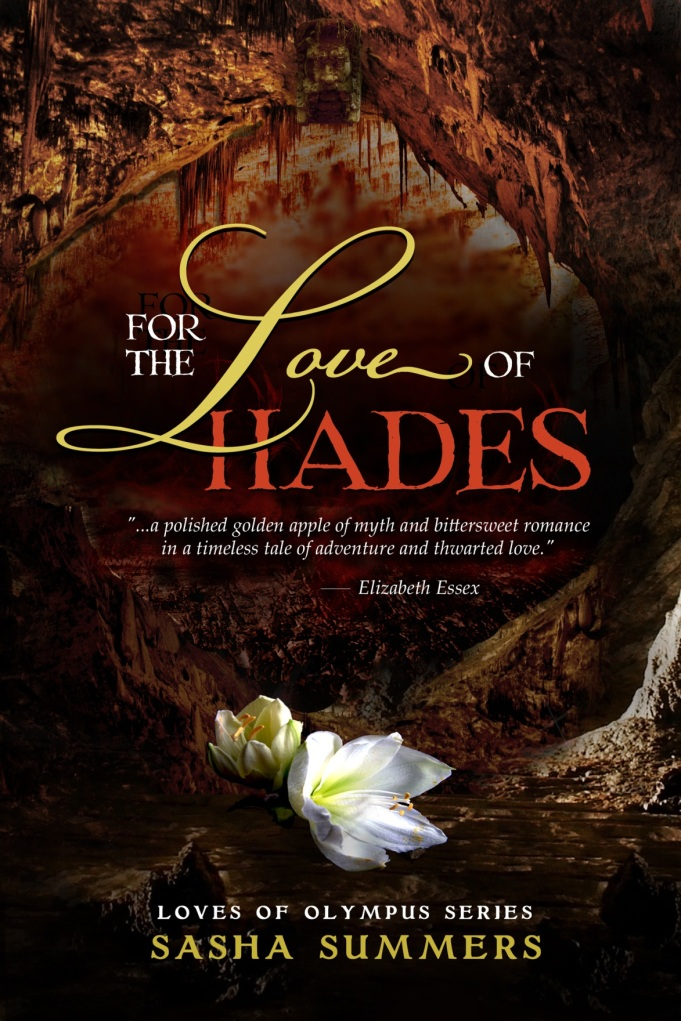 For the Love of Hades Sasha Summers