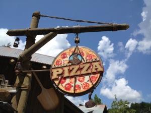 Lumberjack's Pizza