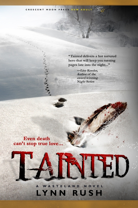 Tainted by Lynn Rush