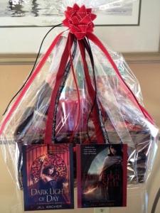 Noon Onyx Gift Basket