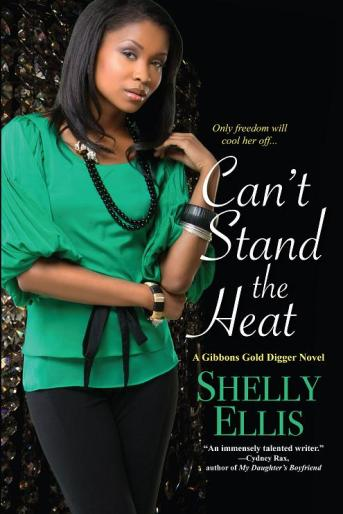 shelly eliis, can't stand the heat, women's fiction, contemporary romance, multicultural