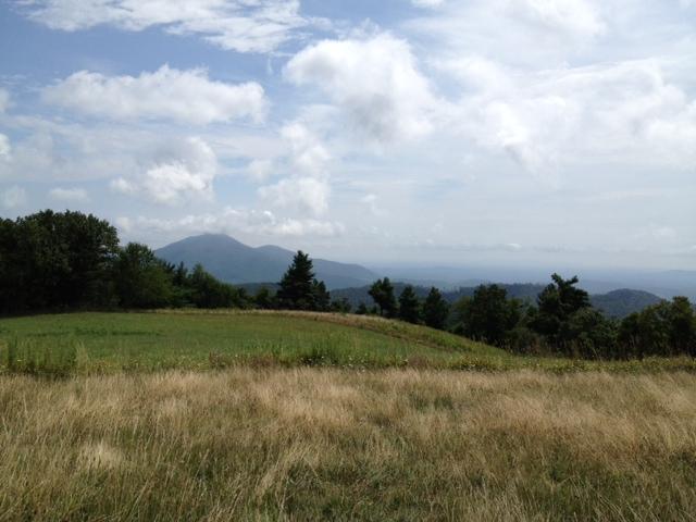 Go Hiking Blue Ridge Mountains