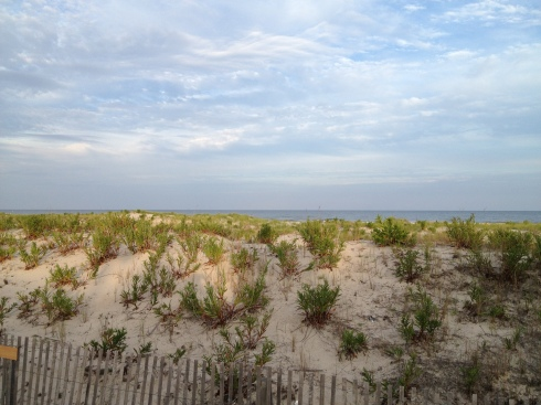 Ocean City, New Jersey, travel, beach, east coast, vacation