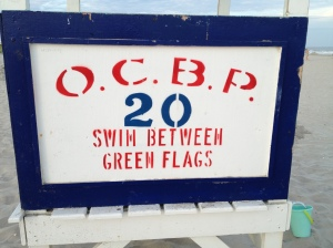 Ocean City Beach Patrol