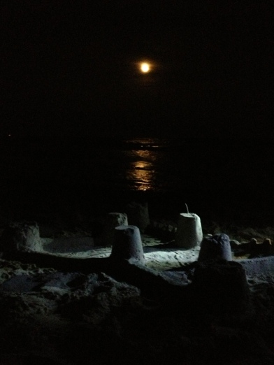 Blue Moon, Ocean City, beach