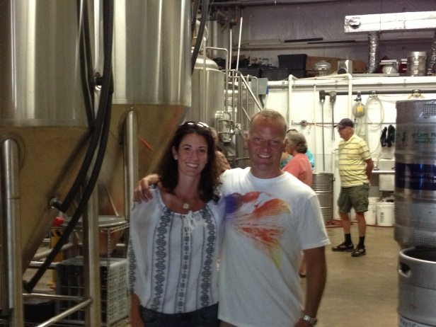 Cape May Brewing Company, beer, micro-brew