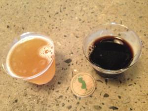 beer, micro-brew, Cape May Brewing Company