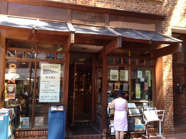 Charlottesville – JILL ARCHER