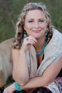 Susannah Scott, Paranormal Romance, author