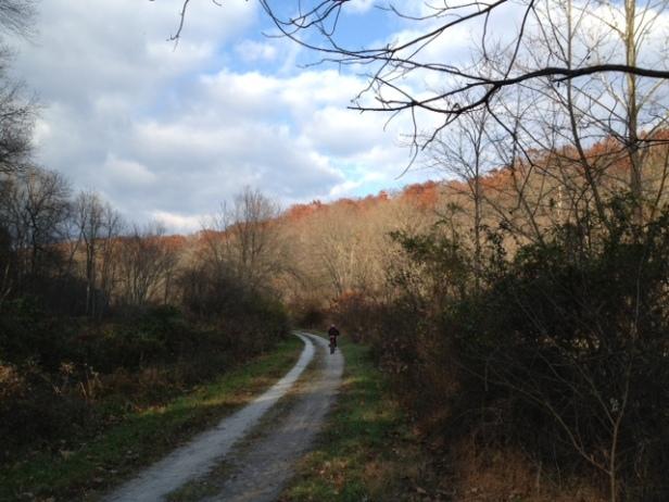 Beautiful Rail Trail