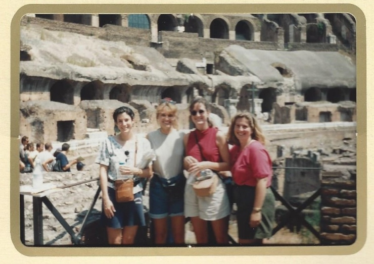 Rome II