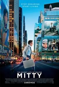 The Secret Life of Walter Mitty, Ghost Cat