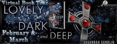 Lovely Dark and Deep Banner
