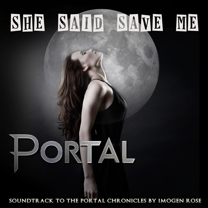 She Said Save Me Portal Sountrack