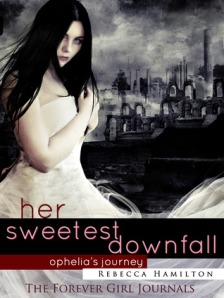 Her Sweetest Downfall Cover
