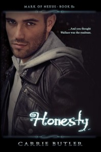 Honesty Cover