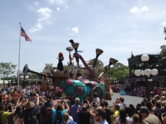 Merida Float