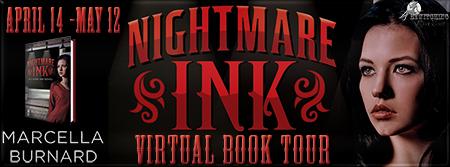 Nightmare Ink Banner