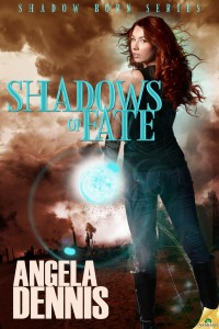Shadows of Fate Cover