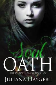 Soul Oath Cover