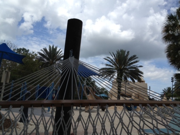 Old Key West Hammock