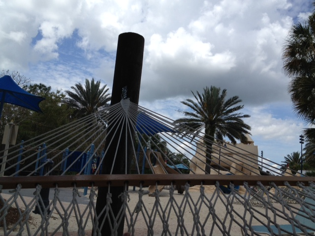 Old Key West Hammock
