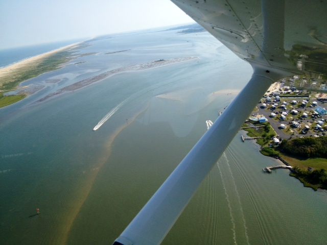 Chincoteague Bay