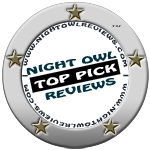 Night Owl Reviews Top Pick