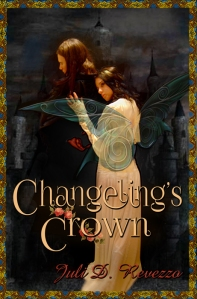 CHANGELINGS CROWN