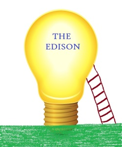 The Edison (Beware of Nutria)