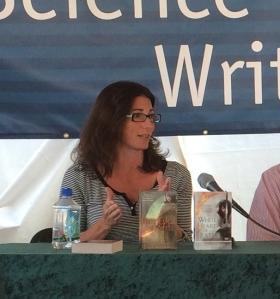 Jill Archer, dark fantasy panel, Noon Onyx, Baltimore Book Festival, SFWA