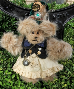 Steampunk Bear