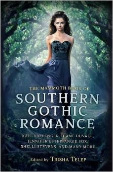 gothic romance, dark fantasy