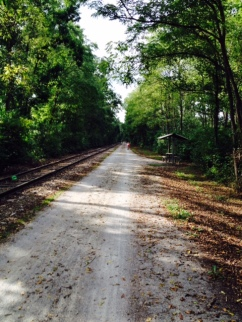 Heritage Rail Trail
