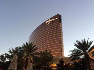 Breslin Vegas