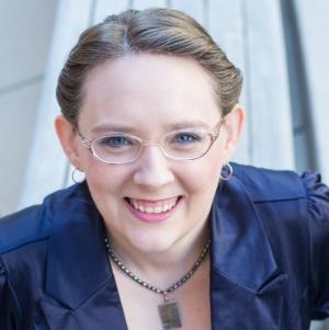Rachel Leigh Smith