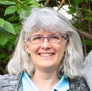 Laurel Wanrow