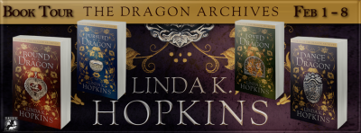 The Dragon Archives Banner