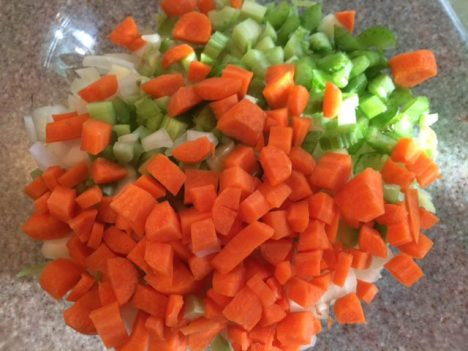 carrots et al