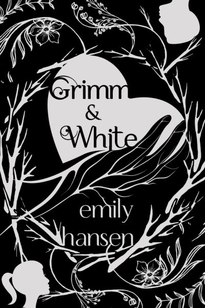 urban fantasy, fairy tale, Grimm and White, Emily Ann Hansen