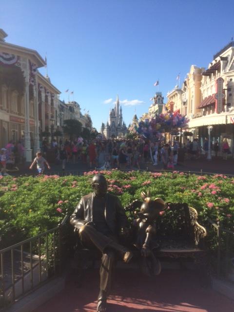 Disney, Backstage Magic Tour, Magic Kingdom, Review