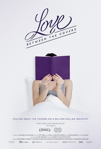 Love Between the Covers, romance documentary